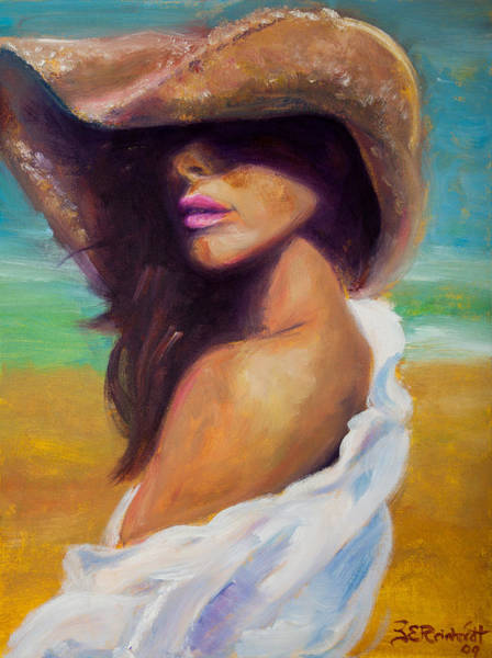 Painting - Made In The Shade by Jason Reinhardt