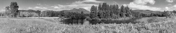 Photograph - Magalloway River Oxbow by Peter J Sucy
