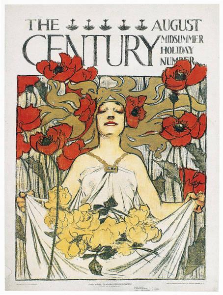 Photograph - Magazine: Century, 1896 by Granger