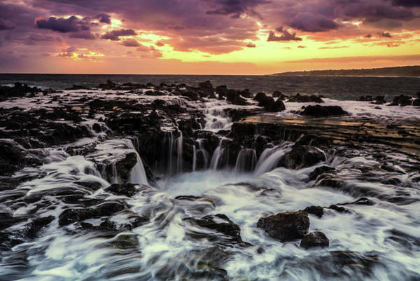 Photograph - Magic Of Kauai by Ryan Smith
