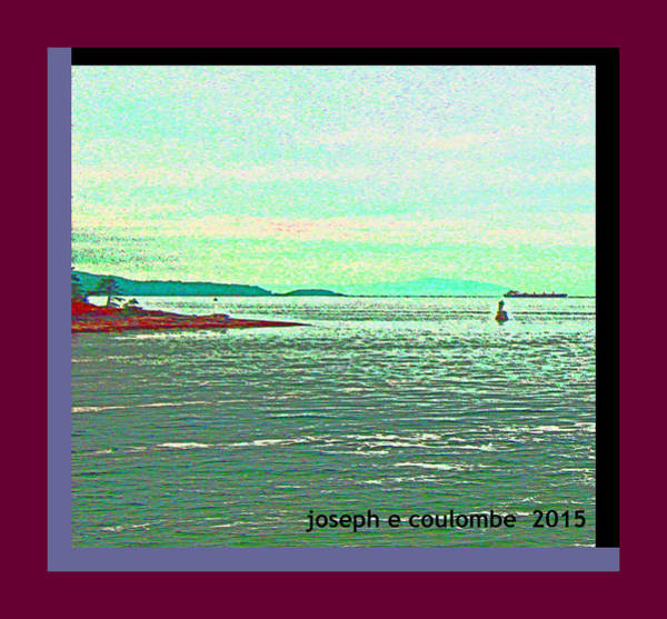 Photograph - Magical Coast Of Vancouver Island by Joseph Coulombe