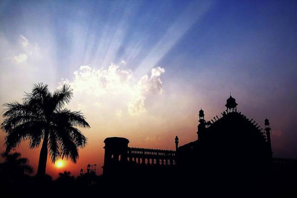 Photograph - Magnificent Sky  by Atullya N Srivastava