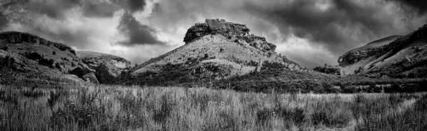 Wall Art - Photograph - Main Caves Panorama - Drakensberg by Stephen Stookey