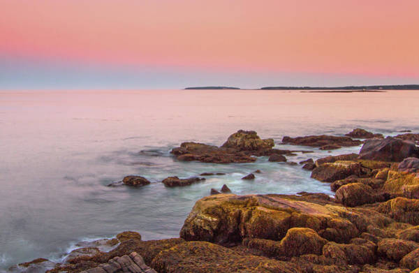 Photograph - Maine by Juergen Roth