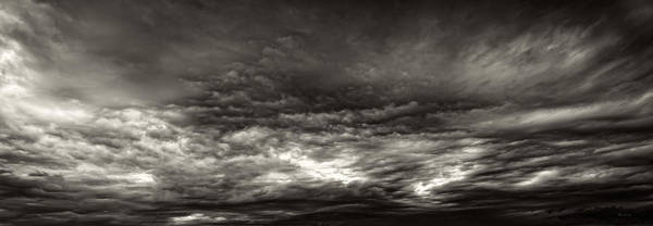 Photograph - Maine Skyscape Moonlight by Bob Orsillo