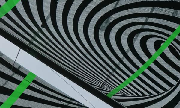 Photograph - Mainsail Swirl by Steven Lapkin