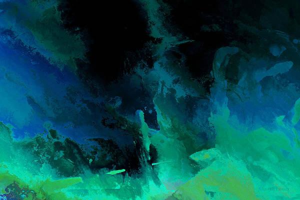 Painting - Majestic 496654 by John WR Emmett