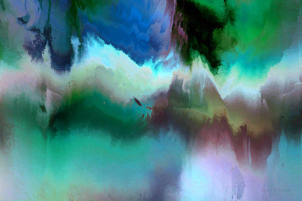 Painting - Majestic 577773 by John WR Emmett