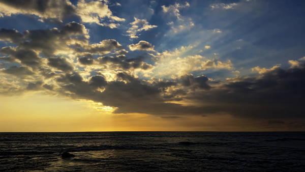 Photograph - Majestic Sky by Pamela Walton