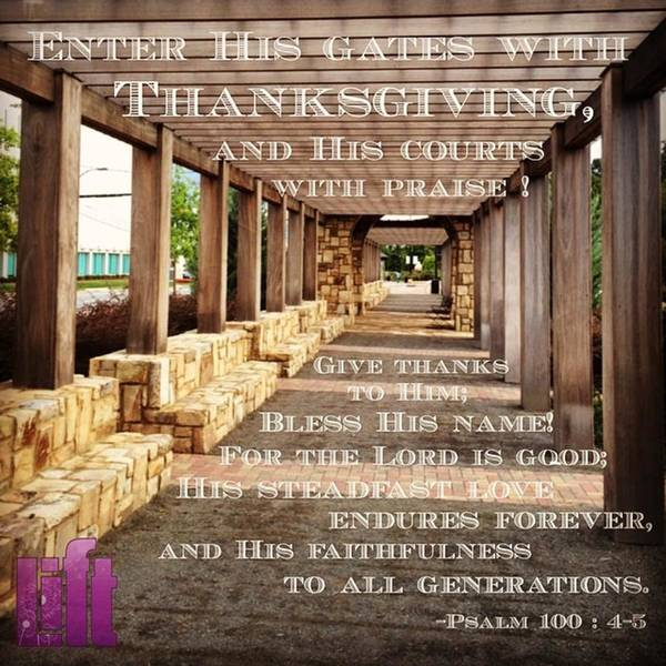 Design Photograph - Make A Joyful Noise To The Lord, All by LIFT Women's Ministry designs --by Julie Hurttgam