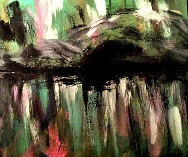 Painting - Malahat by Nikki Dalton
