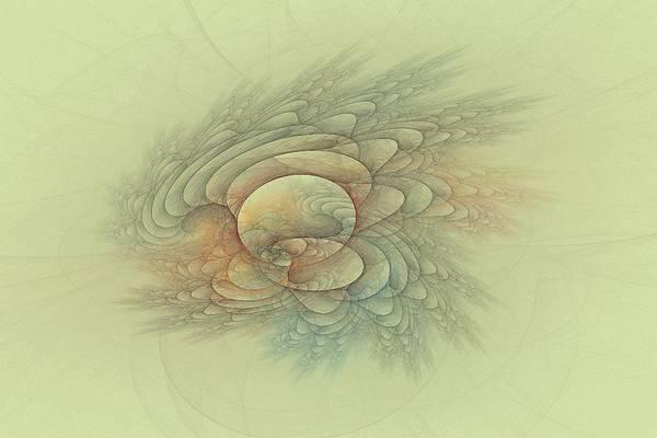 Digital Art - Malik-4 by Doug Morgan