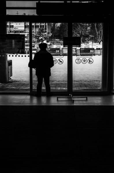 Photograph - Forgotten Shopper by John Williams