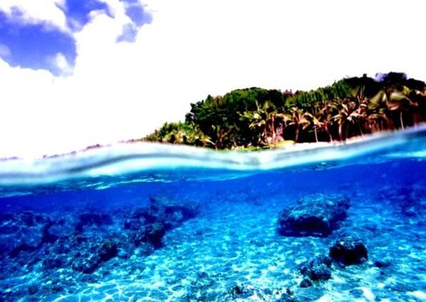 Photograph - Managaha Island by Michelle Dallocchio
