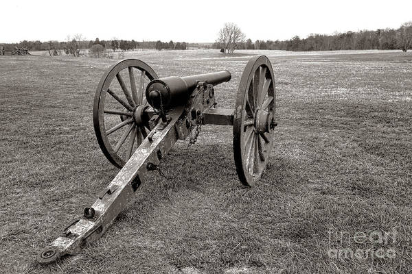 Wall Art - Photograph - Manassas by Olivier Le Queinec
