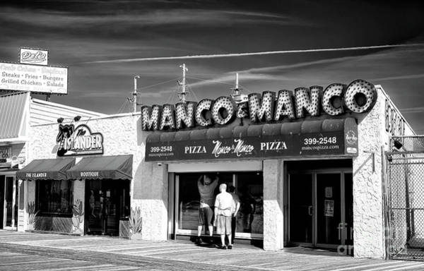 Wall Art - Photograph - Manco And Manco by John Rizzuto