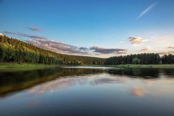 Photograph - Mandelholz, Harz by Andreas Levi