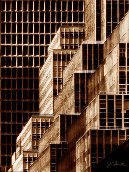 Wall Art - Photograph - Manhattan by Joe Bonita