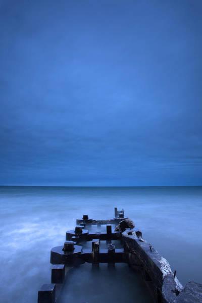 Photograph - Manitowoc 1 by CA  Johnson