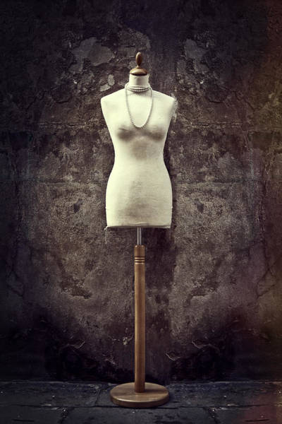 Mannequin Photograph - Mannequin by Joana Kruse