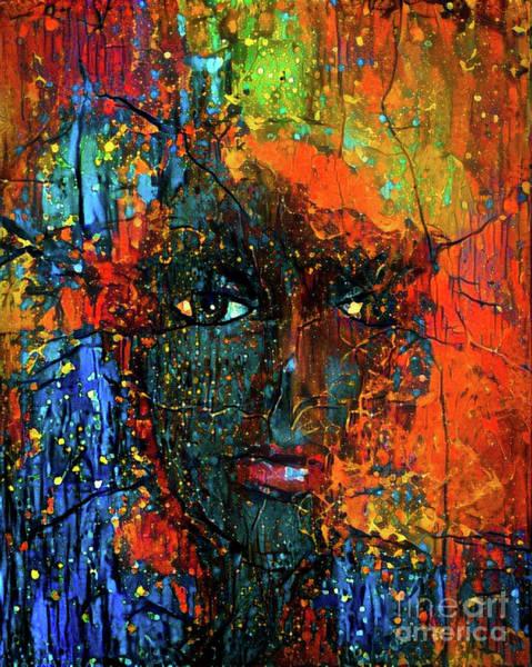 Mannequin Digital Art - Mannequin Portrait 5 by Amy Cicconi