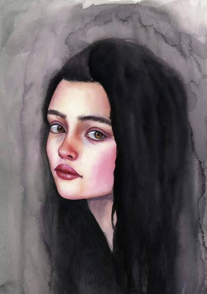 Painting - Mara by Zapista Zapista