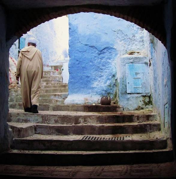 Photograph - Marakech-morocco by Duncan Davies