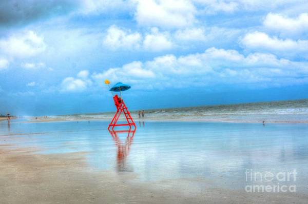 Flagler Beach Photograph - Marco Polo by Debbi Granruth