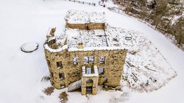 Photograph - Maribel Caves Hotel by Randy Scherkenbach