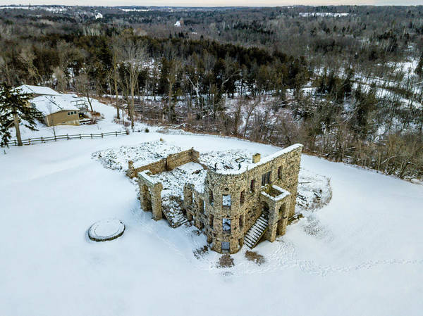 Photograph - Maribel Caves Hotel View 3 by Randy Scherkenbach