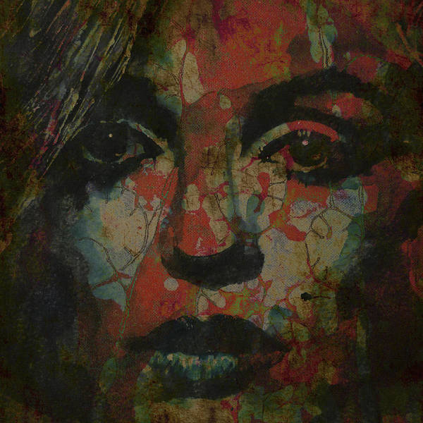 Marilyn Painting - Marilyn Monroe @ I Need You by Paul Lovering