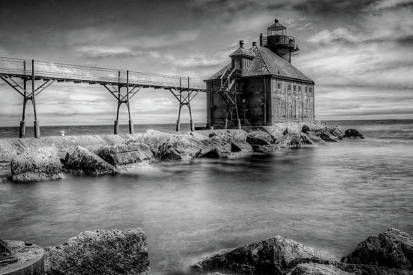 Photograph - Maritime Sentinel  by David Heilman