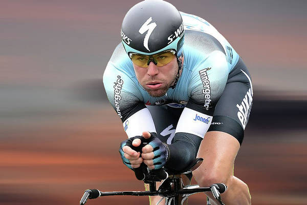 Dimension Wall Art - Photograph - Mark Cavendish 12 by Smart Aviation