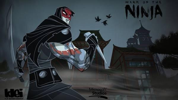 Super Sport Wall Art - Digital Art - Mark Of The Ninja by Super Lovely