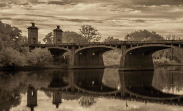 Photograph - Market Street Bridge by Jim Cook