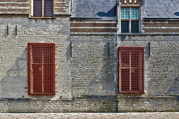 Markiezenhof In Bergen Op Zoom Art Print