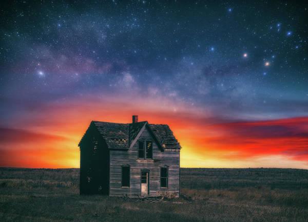 Photograph - Marquette Magic by Darren White