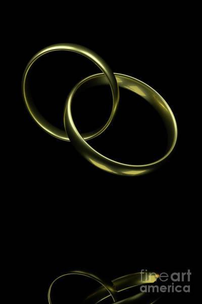 Digital Art - Marriage by Clayton Bastiani