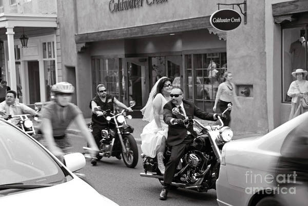 Photograph - Marriage In Santa Fe by Irina Archangelskaya