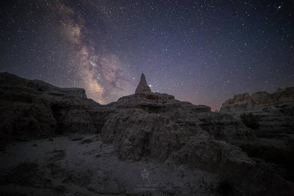 Mars Photograph - Mars  by Aaron J Groen
