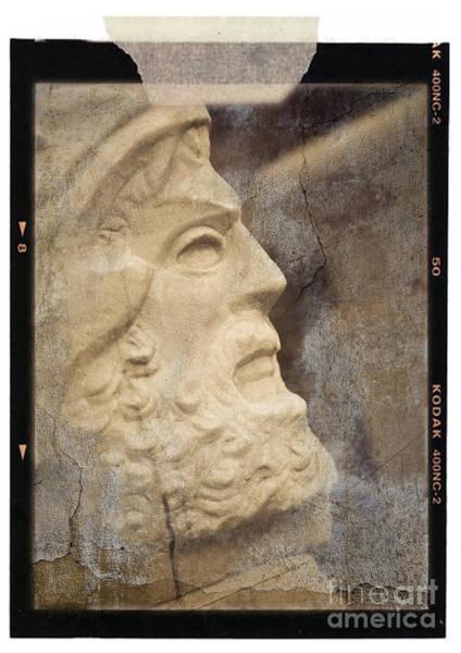 Photograph - Mars The Warrior by Craig J Satterlee