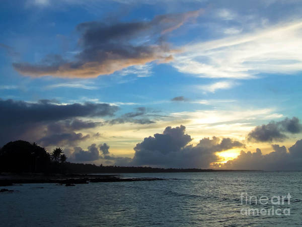 Photograph - Marshall Islands by Andrea Anderegg