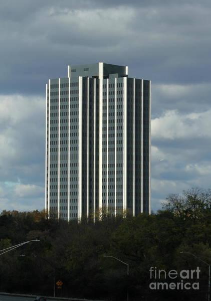 Photograph - Martin Tower by Ken Keener
