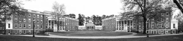 Photograph -  University Of Mary Washington Residence Halls by University Icons