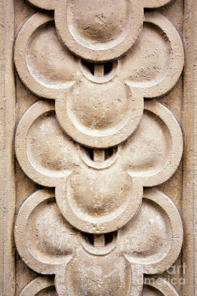 Wall Art - Photograph - Masonry Detail by Jane Rix