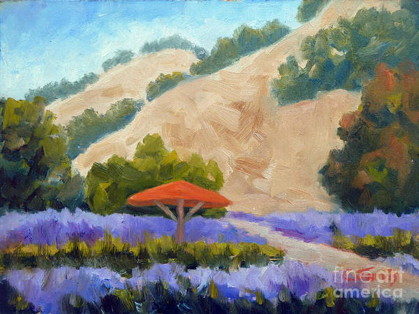 Painting - Matanzas by Carolyn Jarvis