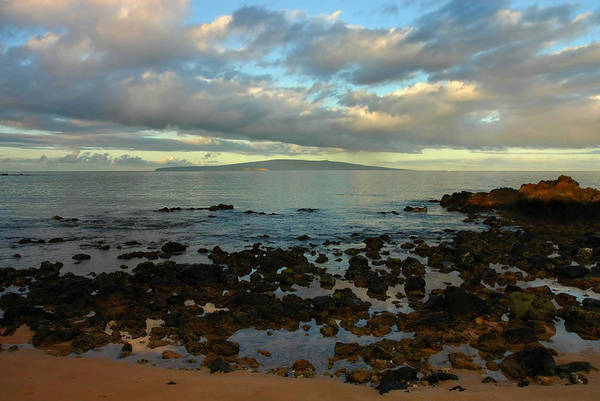 Wall Art - Photograph - Maui Dawn by Stephen  Vecchiotti