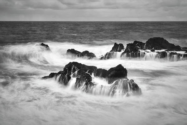 Wall Art - Photograph - Maui In Turmoil by Jon Glaser