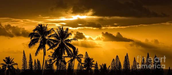 Photograph - Maui Sunset by Patti Schulze
