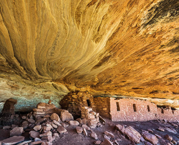 Photograph - Mccloyd Canyon by Whit Richardson